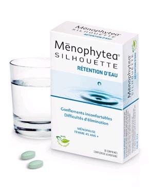 Menophytea-retention