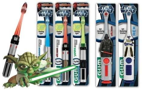 star wars gum